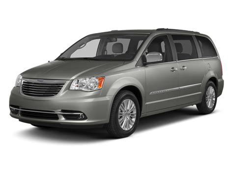 2011 Chrysler Town And Country by 2011 Chrysler Town And Country Values Nadaguides