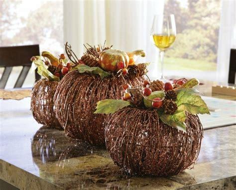 Herbst Dekoration Kaufen by Tischdeko Herbst 51 Vorschl 228 Ge F 252 R Eine Herbstliche Tafel
