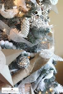 Primitive Decorating Ideas For Christmas by How To Paint A Christmas Tree White Christmas Tree Challenge