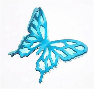 Schmetterlinge Basteln 3d : trendtiere beim basteln und dekorieren bastelfrau ~ Orissabook.com Haus und Dekorationen