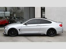 2014 BMW 4 Series 428i Stock # 6057A for sale near Redondo