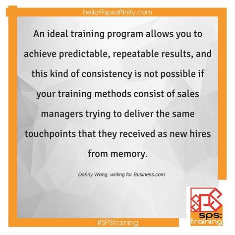 youre  impactful  effective training
