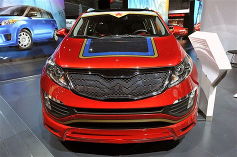 2013 Ny Auto Show Pictures