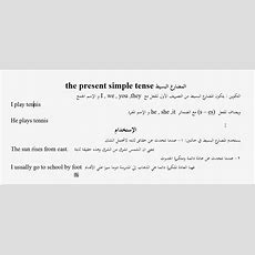 Present Simple Tense Youtube