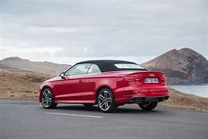 Audi A3 Berline 2016 : essai audi a3 sportback berline et cabriolet nos plus belles photos photo 24 l 39 argus ~ Gottalentnigeria.com Avis de Voitures