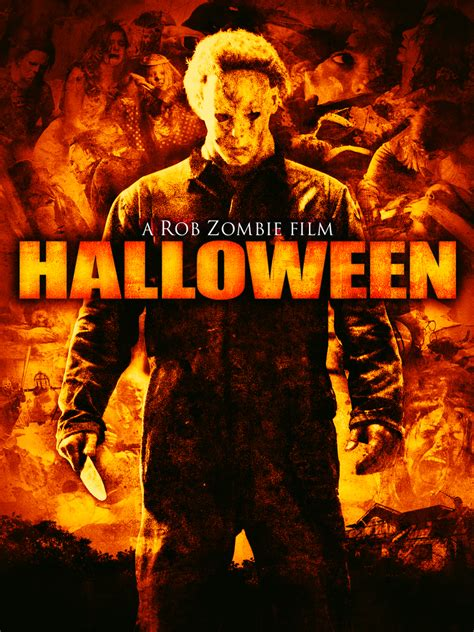 Halloween H20 Cast Michael Myers by Halloween 2007 Popcorn Horror
