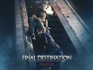 Final Destination images The Final Destination HD ...