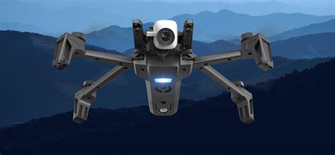anafi le drone de la derniere chance pour parrot