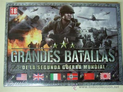 83 juegos de guerra mundial gratis agregados hasta hoy. Juego Segunda Guerra Mundial Pc Antiguos : Days of War: El ...