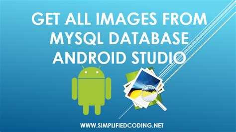 android programming tutorial android programming tutorial to get all images from server