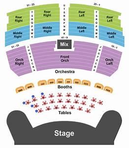 Concert Venues In Las Vegas Nv Concertfix Com