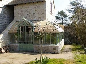 Serre Maison Du Monde : serre de jardin fer forg fashion designs ~ Premium-room.com Idées de Décoration
