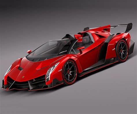 Veneno From Lamborghini Might Get New Roadster Version