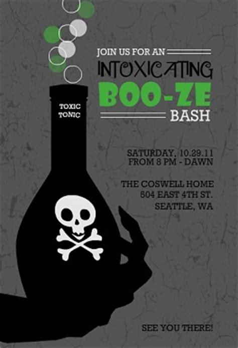 halloween invitation wording adults  festival