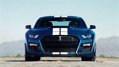 Mustang 4k Shelby Background Ford Gt500 Baltana