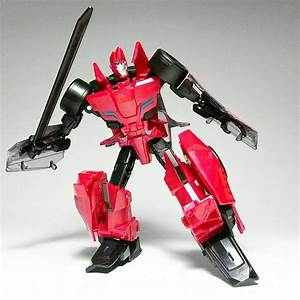 Transformers Robots in Disguise 2015 Sideswipe by ...