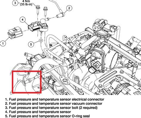2006 F150 Fuel Line Diagram by Random Vacuum Line Ford F150 Forum Community Of Ford