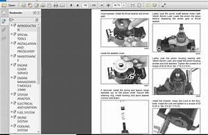 2009 Evinrude E Tec 115 130 150 175 200 Hp Repair Manual