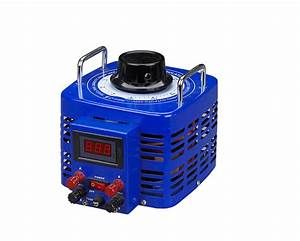 16amp Single Phase Ac Voltage Regulators Variable
