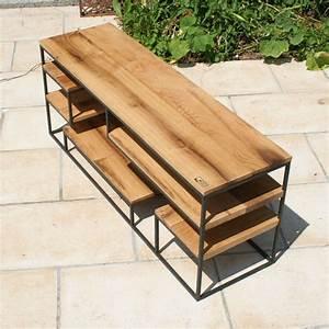 Console De Cuisine : dans la continuit des autres meubles un week end ~ Melissatoandfro.com Idées de Décoration