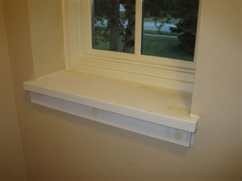 Window Stool by Window Moulding Studio Design Gallery Best Design