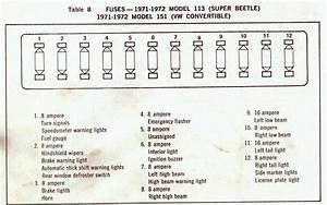 Vw T2 Wiring Diagram 1977