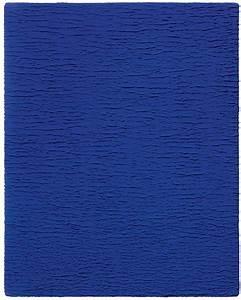 Bleu De Klein : nel blu dipinto da yves klein in inghilterra artribune ~ Melissatoandfro.com Idées de Décoration