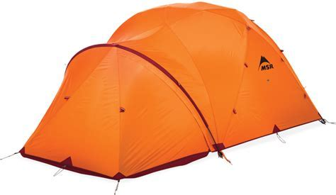 MSR® Stormking? 5 Person, 4 Season Expedition Tent