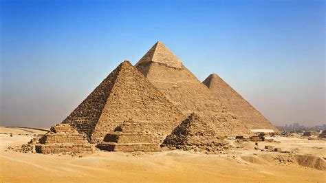 How Much Does It Cost To Visit The Great Pyramids In Egypt