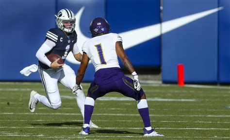BYU football report card: Cougars' all-business approach ...