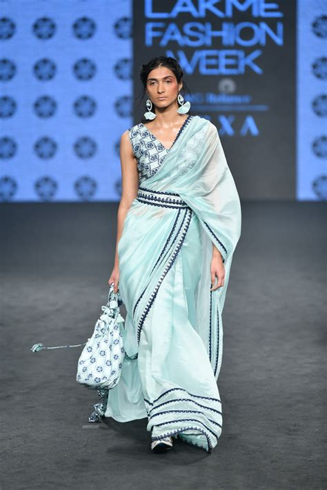 fashion week punit balana at lakme fashion week summer resort 2019