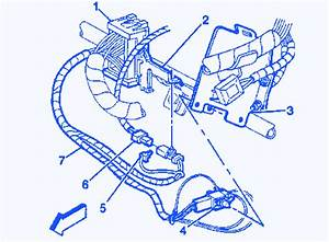 Gmc Z71 2000 Electrical Circuit Wiring Diagram