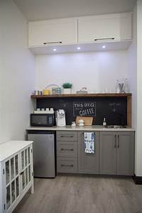Cool Office Kitchen Ideas