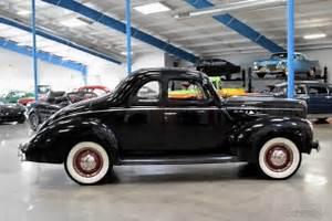 1940 Ford Deluxe Coupe 2 Door 3