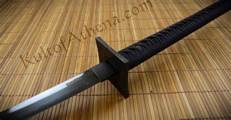 Black Out Ninja Assassin Sword
