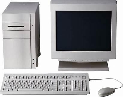 Computer Pc Desktop Transparent Computers Purepng