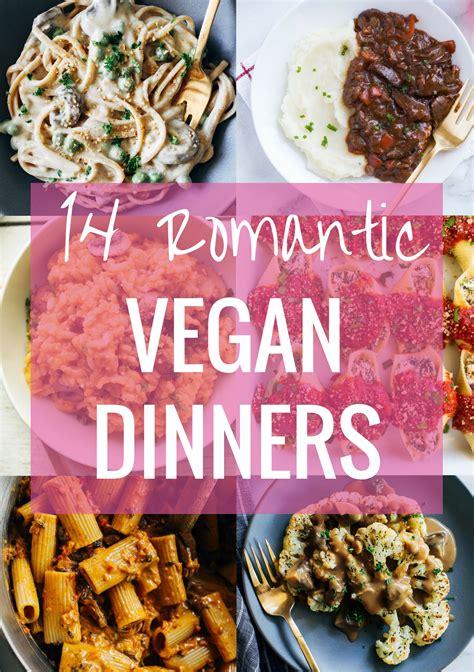 Vegan Dinner Meal Ideas