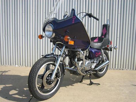 motorcycle rain honda cm400a prince purple rain repli motorcycles for sale