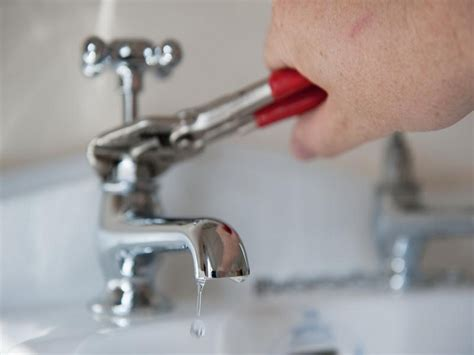 how to fix a leaky faucet fixing a leaky tap the easy way ifixit