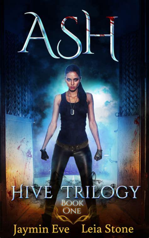 ash hive trilogy
