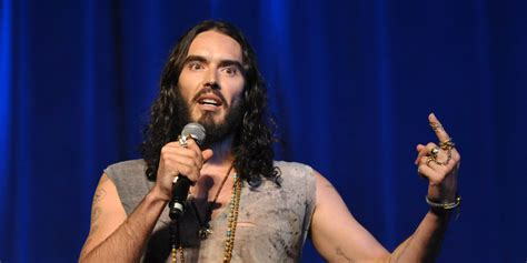 russell brand facebook russell brand jumps into the zellweger face debate and