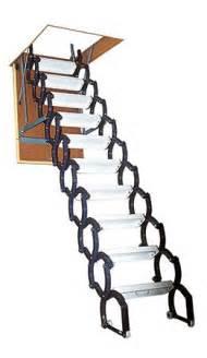 Escalier Pliable Grenier by Les 25 Meilleures Id 233 Es Concernant Escalier Escamotable