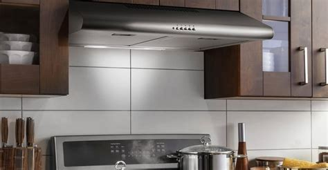 Top 10 Best Range Hoods for Gas Stoves in 2019