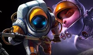 Astronaut Teemo Cosplay (page 2) - Pics about space
