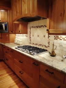 Traditional Backsplashes For Kitchens Kitchen Tile Backsplash Ideas Traditional Kitchen Seattle By Wyland Interior Design Center