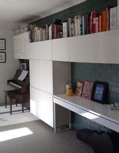besta office details about ikea besta burs gloss white desk or side