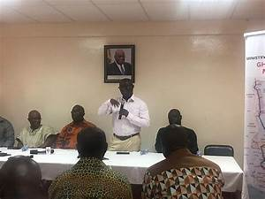 Government Seeking For Sustainable Funds For Ghana