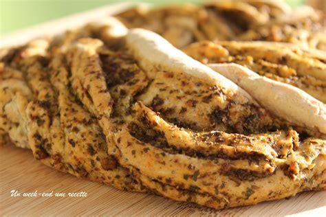 cuisiner le sarrasin torsadé au sarrasin avec pesto de fanes de