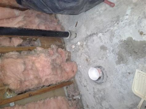 Americast Bathtub Problem Forum by Replacing Sink With Shower Problems With Drain