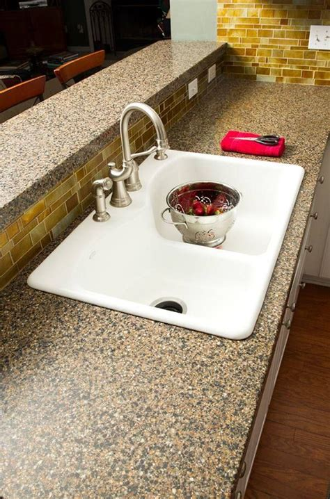 granite countertop with sink 122 best images about kitchens by granite transformations